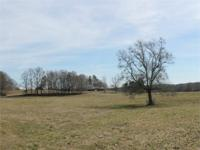 84+/- acres in the heart of Clay County located in