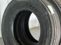 LingLong Tires 11-R24.5 Brand New Asking $500.00 for