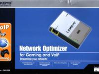 "The Linksys OGV200 uses the same ""STREAM ENGINE"" chip"