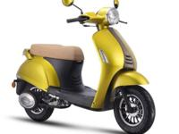 New model of Lintex 50cc eec scooter  Original and