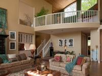Exceptional 4 bedroom estate at Linville Ridge. This