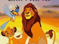 Descripción I am selling some Lion King items. Lion
