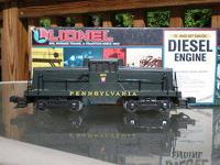 Lionel #18905 Pennsylvania 44 Ton Diesel Switcher 1992