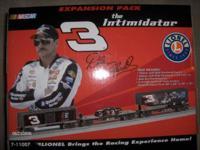Lionel Dale Earnhardt Sr. Nascar Intimidator #3