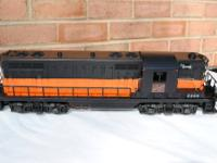 I have the following Lionel Cars For Sale. Some