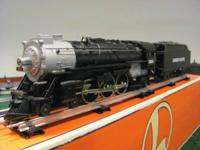 1. Lionel 6-28034 Union Pacific 4-6-2 Pacific Steam