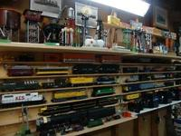 I am in the Portland Oregon area. I buy Lionel train