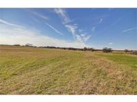 Amazing 27 acres situated in Brock ISD. Front acreage