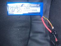 I am selling my Lipo battery with Traxxas connectors,