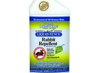 Fight unruly rabbits and protect your plants with