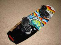 new condition awesome board need the money liquid force