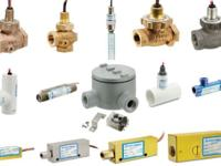 We manufacture flow switches in a range of products