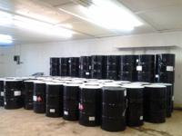 LIQUID STORAGE BARRELS $35 EACH 2 or more $30 each will