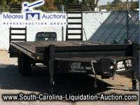LIQUIDATION AUCTION D&D Ford Motors Auto Parts/Garage