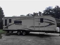 LIS Camper 2009 Keystone Outback 268RL Travel Trailer,