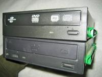 Lite-On IHAP422-98 22x DVDRW Drive with LightScribe.
