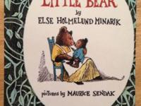 Brand New! Gift Quality! Little Bear (An I Can Read