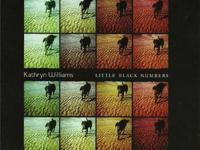 Little Black Numbers CD by Kathryn Williams $3 (plus $2