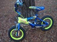 Little Boys 12 Inch Bikes Hot Wheels, Tonka or Jeep.