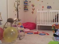 ) SMALL IN HOME DAYCARE HAS OPENINGS! Are you looking