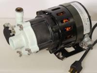 Catalog # 583002 Model 5-MD 115 VAC 50/60 Hz 1 Phase