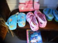 Little girls shoes .  23297 hwy 53 Gulfport Ms 39504.