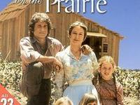 We have all 10 seasons of Little House on the Prairie