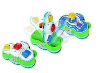 for 9m - 4yrs system plus 5 interactive learning discs