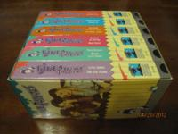 LITTLE RASCALS (VHS 3420) 6 CLASSIC TAPE COLLECTION.