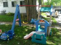 Kids Swing Slide Classifieds Buy Sell Kids Swing Slide
