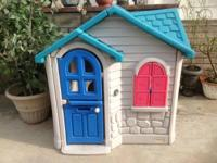 Little tikes step 2 Outdoor play toys House $150 Bench