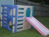 Great backyard toy. If interested please call
