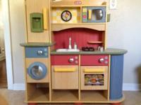Little Tikes Kitchen Classifieds Buy Sell Little Tikes Kitchen