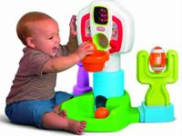 Little Tikes DiscoverSounds Athletics Facility.  **