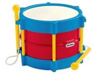 Little Tikes Tap-a-Tune® Drum Banging and pounding are