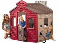 Little Tikes Schoolhouse Reg. Price $350 Call or text