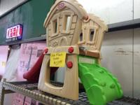 Little Tikes Hide N' Seek New, no box. $59.00 L.T.