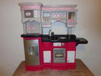 n/w hou complete little kitchen ready to go all you see