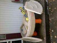 I have a Little Tikes Sand and Water table with 2