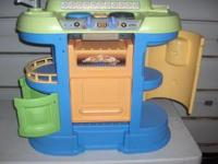 Little Tikes stove/sink Storage doors and oven door