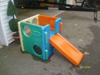 i have a litte tikes slide for sale, do not use