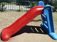 call/text 714-747-seven 547  little tikes kids slide ,