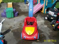 moving...lots of little tikes & step 2 toys for sale