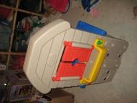Great condition & very cute. E-mail or text to  if