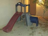 Good condition.slide set