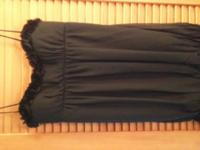 2 Short Black Dresses in SIZE Medium & size 3 Asking