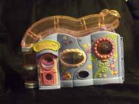 Littlest Pet Shop Playhouse: I paid 24.99 at toys r us.
