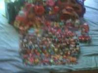Huge littlest pet shop lot. Clean, smoke free home,