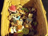 Littlest Pet Shop Pets, 5 for $2.00!!!!!!!!!! thats a