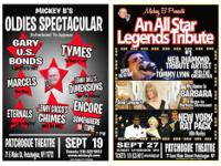 Event Type: Music Event: Shows Events for Mickey B this